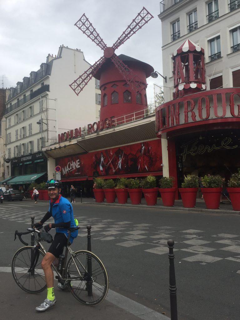 Van Nicholas Ventus Moulin Rouge