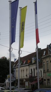 Flags of the Lion of Flanders